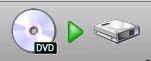 lancer extraction piste vidéo dvd vidéo